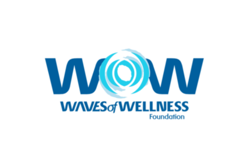 Waves of Wellness logo
