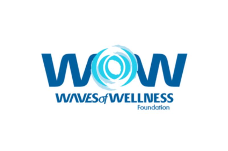 Waves of Wellness logo