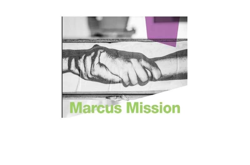 Marcus Mission