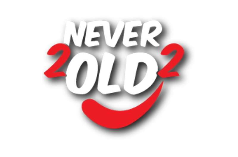 Never2Old2
