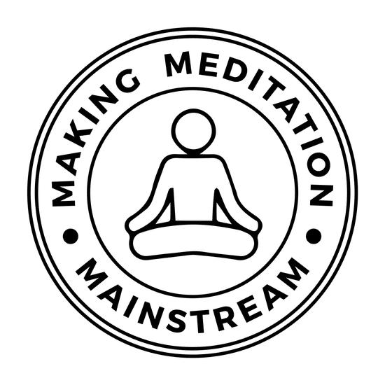 Making meditation mainstream