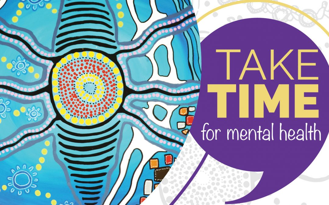 Five things you can do for Queensland Mental Health Week